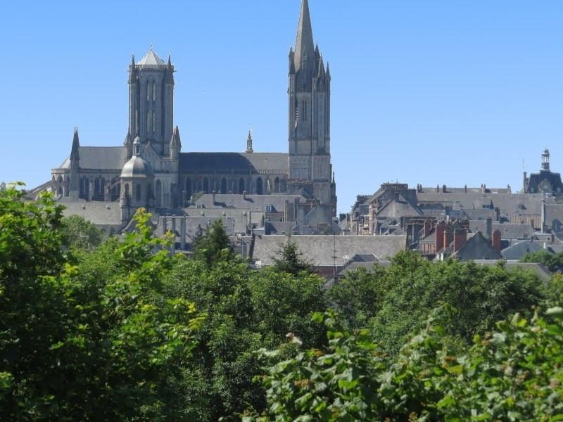 Verkoop  huis Coutances 475000€ - Foto 9