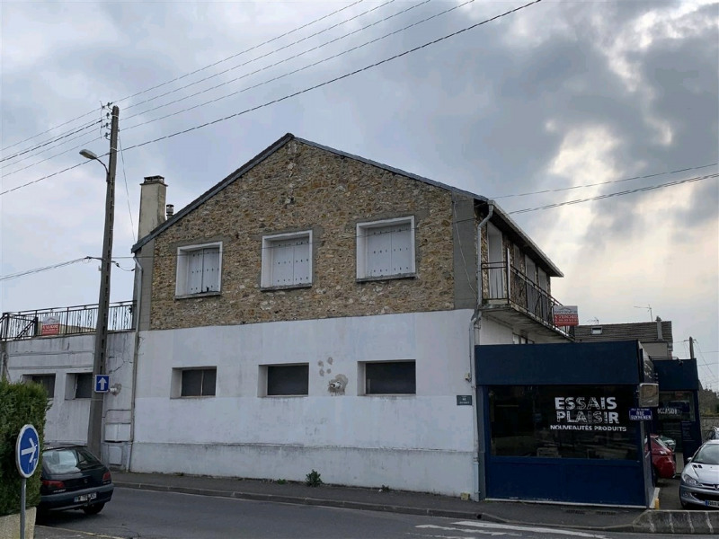 Sale building Taverny 627 000€ - Picture 1