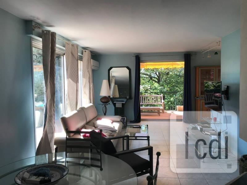 Vente maison / villa Cléon-d'andran 285000€ - Photo 2