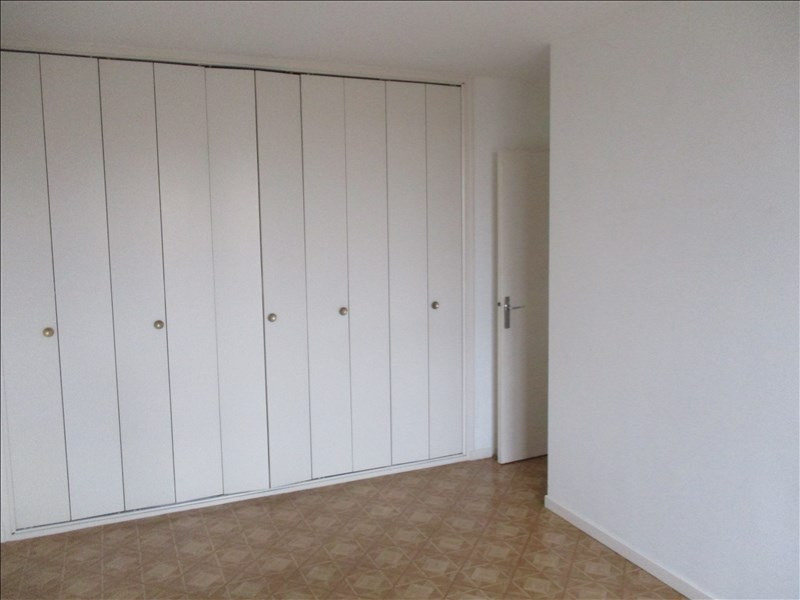 Sale apartment Roanne 109 000€ - Picture 4