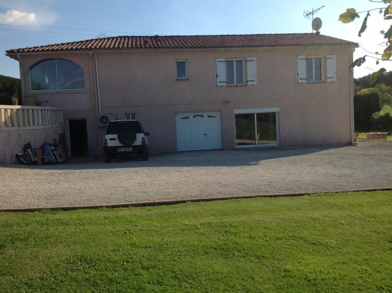 Sale house / villa Blis et born 214 000€ - Picture 3
