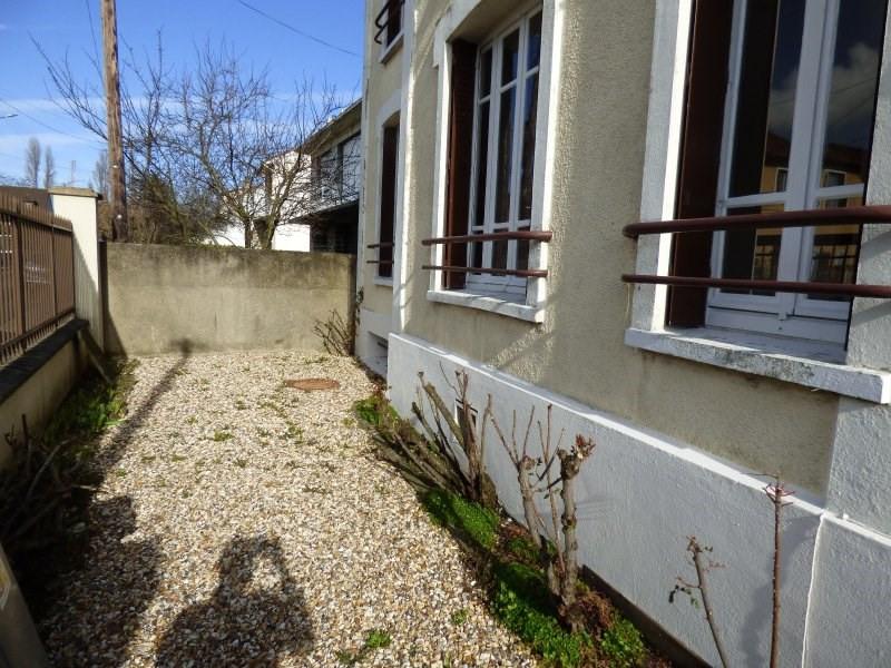 Vente maison / villa Argenteuil 275000€ - Photo 9