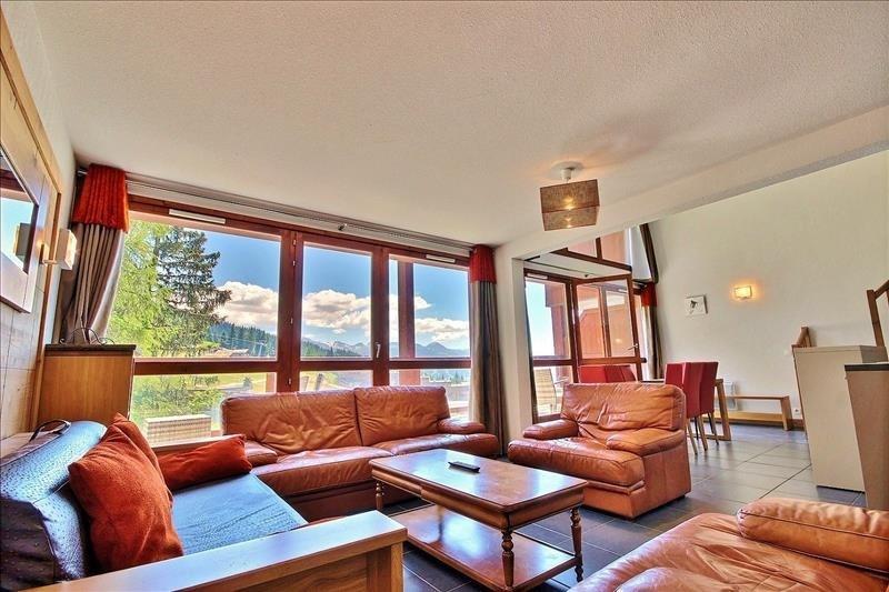 Vente de prestige appartement Les arcs 595000€ - Photo 4