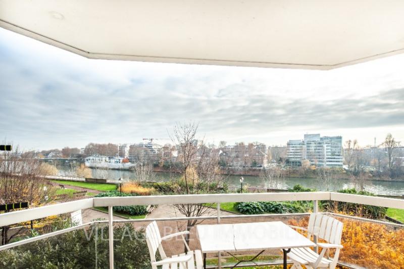 Vente appartement Courbevoie 799500€ - Photo 2
