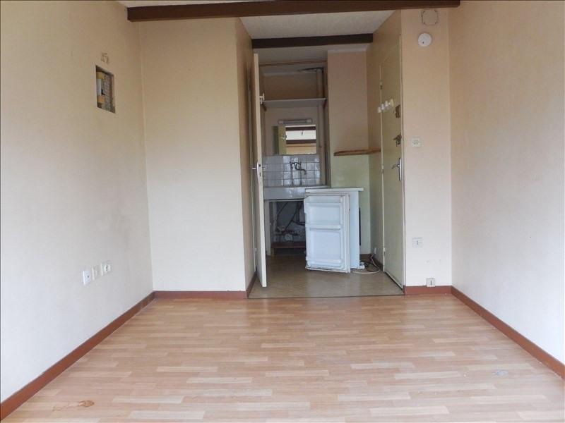 Vente appartement Toulouse 74900€ - Photo 4