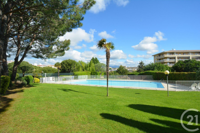 Sale apartment Antibes 249 000€ - Picture 16