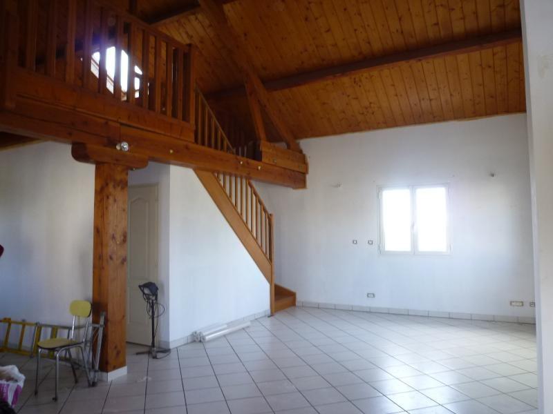 Sale house / villa Molles 160500€ - Picture 2