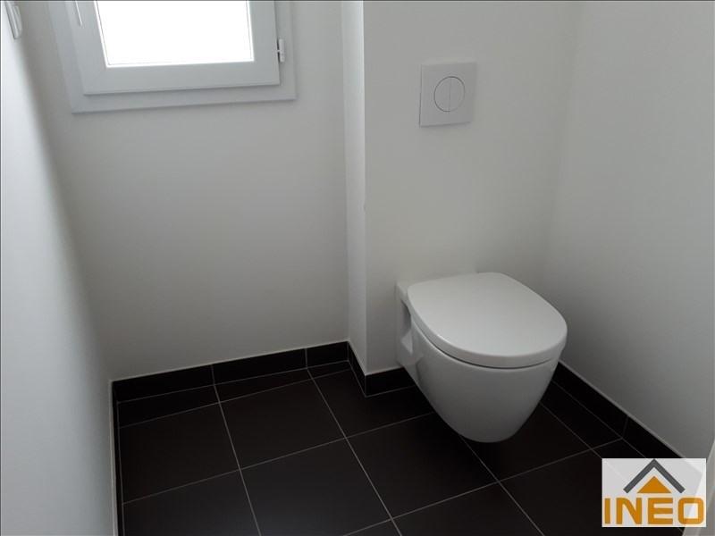 Location appartement Rennes 612€ CC - Photo 5