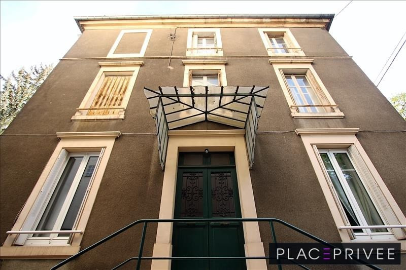 Sale building Nancy 289 000€ - Picture 2