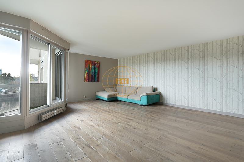Sale apartment Courbevoie 655000€ - Picture 10