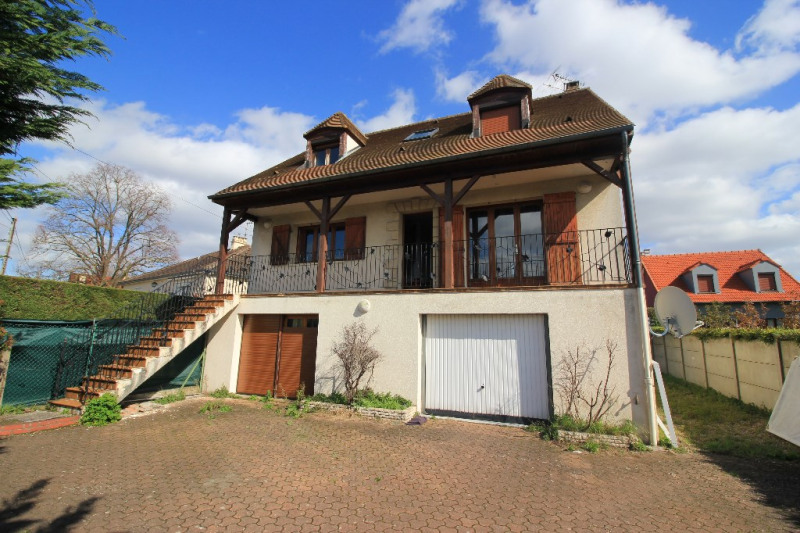 Sale house / villa Conflans sainte honorine 450 000€ - Picture 1