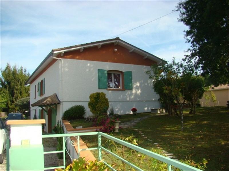 Vente maison / villa Montpon menesterol 209000€ - Photo 13