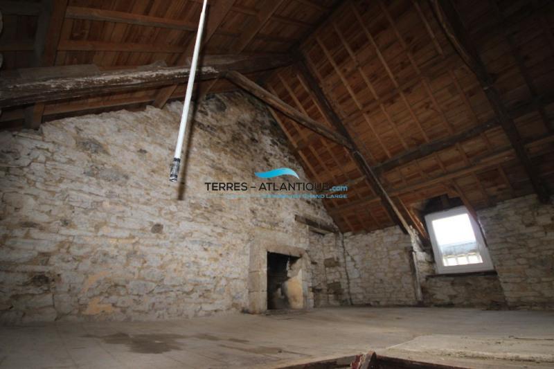 Venta  casa Bannalec 48000€ - Fotografía 7