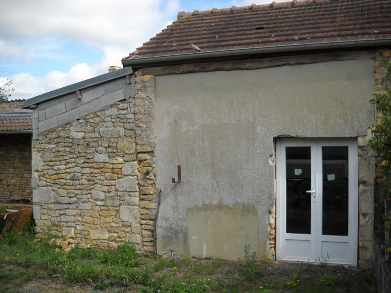 Vente maison / villa Clinchamps d sur orne 69500€ - Photo 10