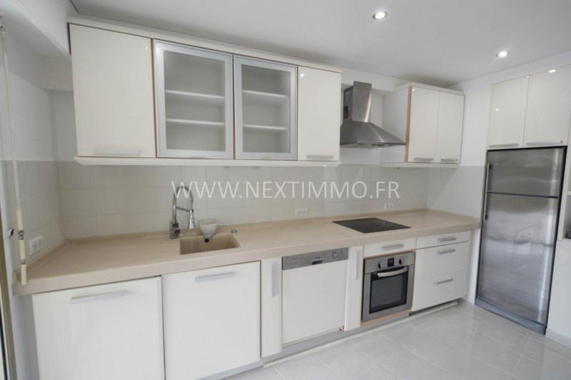 Venta de prestigio  apartamento Menton 710000€ - Fotografía 10