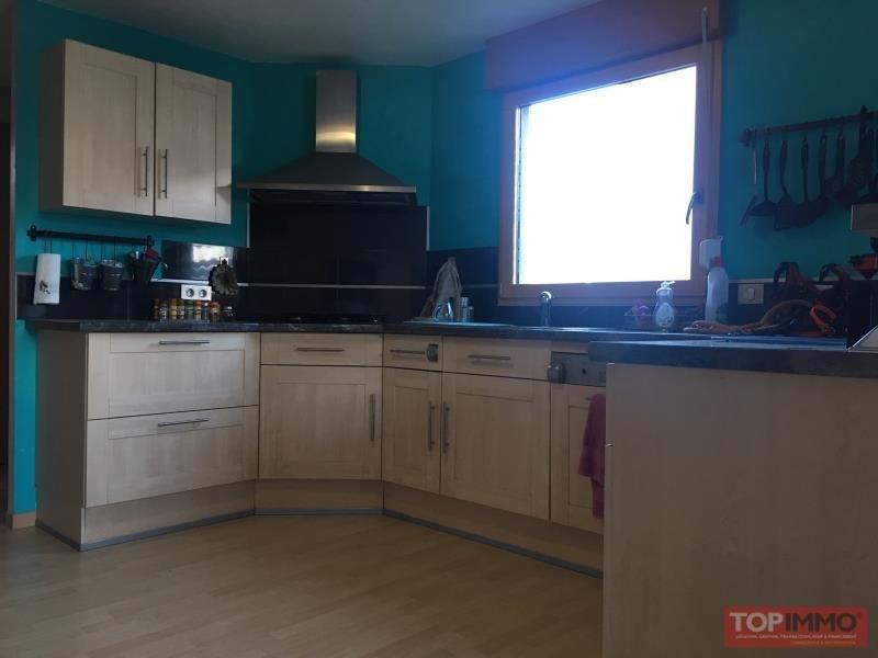 Rental house / villa Ribeauville 930€ CC - Picture 2