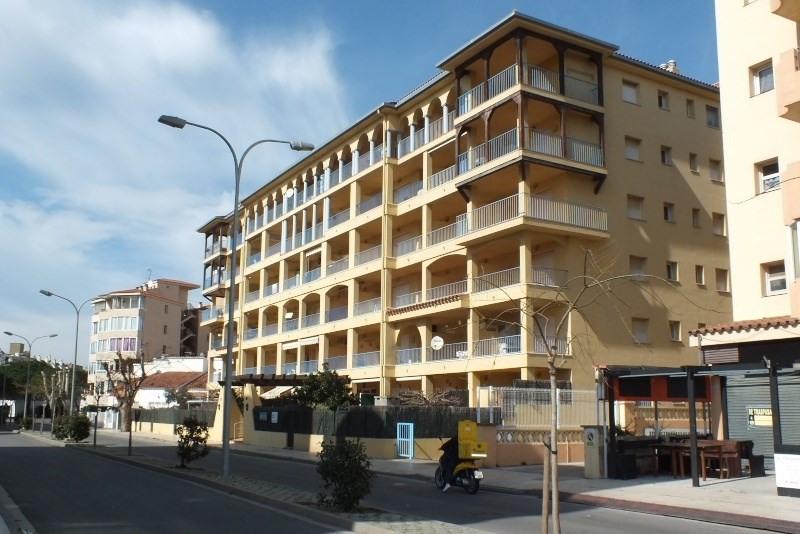 Alquiler vacaciones  apartamento Roses santa-margarita 392€ - Fotografía 2