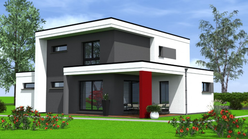 Vente terrain Bezons 239 000€ - Photo 3