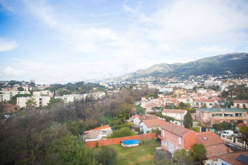 Sale apartment Toulon 229 000€ - Picture 8
