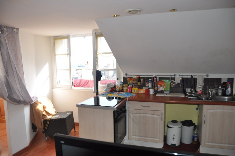 Vendita appartamento Le palais 118100€ - Fotografia 9