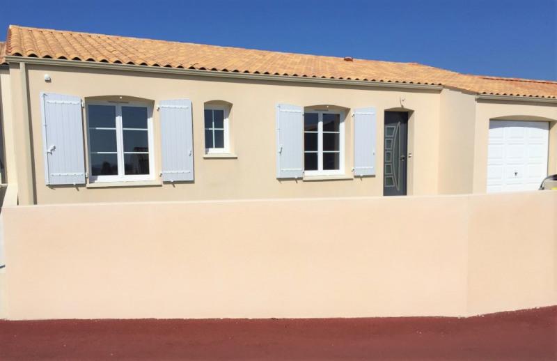 Maison Saint Sulpice De Royan 5 pièce (s) 118.39 m²
