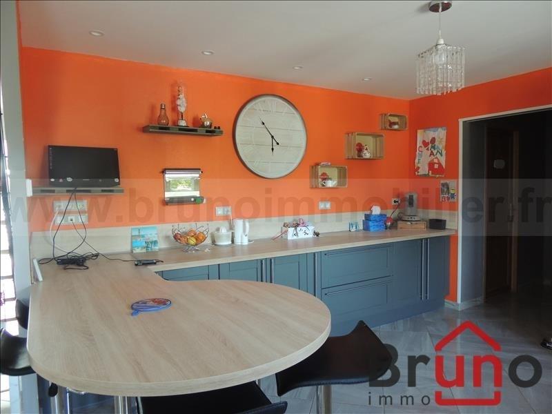 Verkoop  huis Forest montiers 206000€ - Foto 4