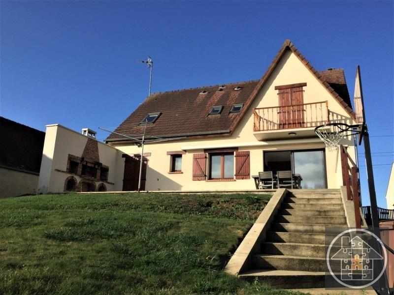 Sale house / villa Villers sur coudun 250000€ - Picture 1