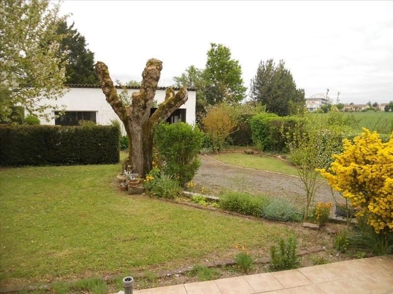 Vente maison / villa Niort 211500€ - Photo 2