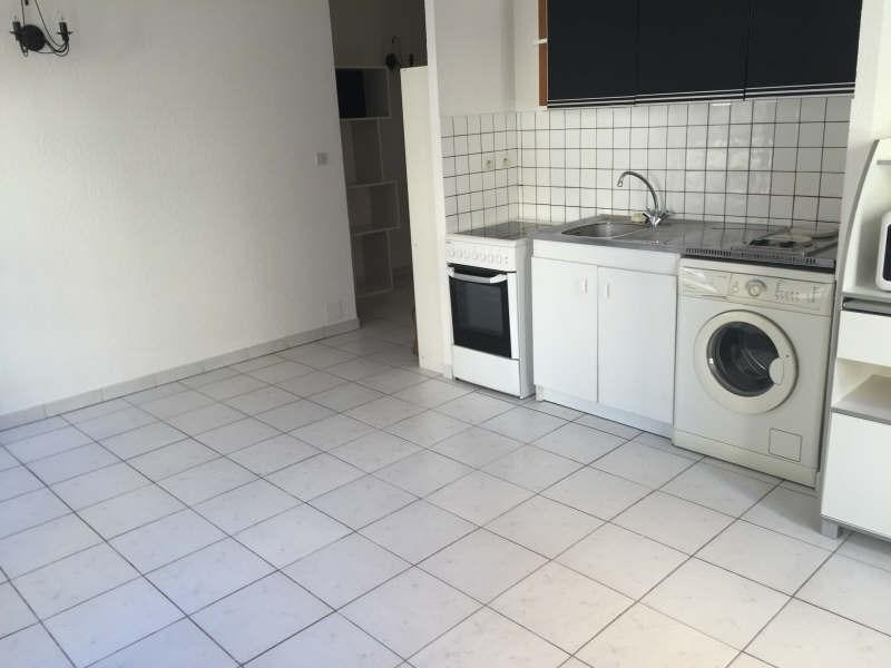 Alquiler  apartamento Nimes 490€ CC - Fotografía 1