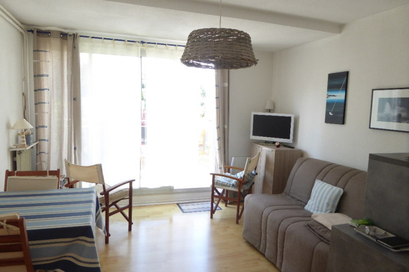 Vente appartement Vaux sur mer 89 880€ - Photo 1