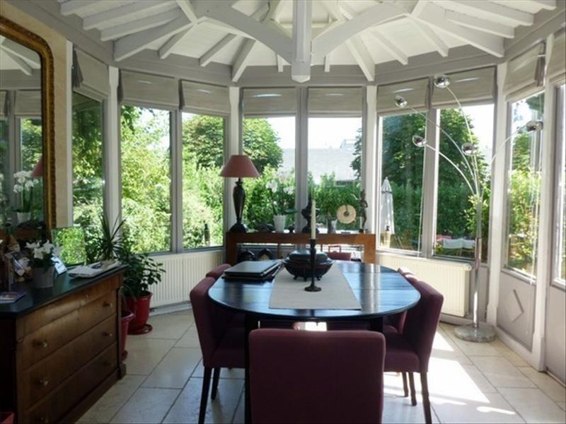 Deluxe sale house / villa Honfleur 728000€ - Picture 2