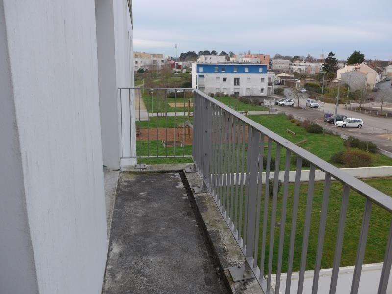 Sale apartment La roche sur yon 81900€ - Picture 2