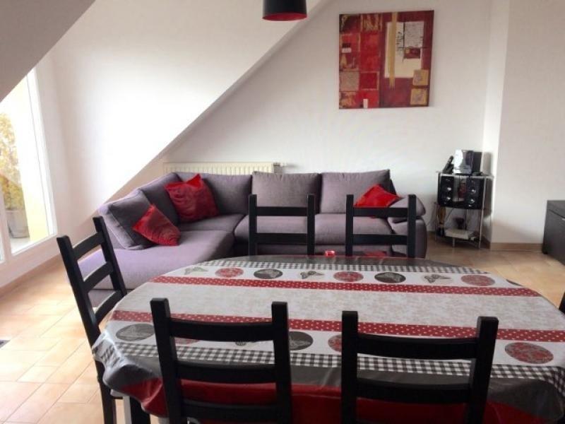 Venta  apartamento Burnhaupt le bas 159000€ - Fotografía 3