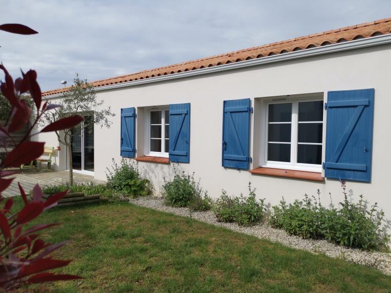 Vente maison / villa Chateau d'olonne 315000€ - Photo 7