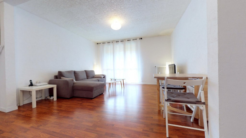 Vente appartement Wissous 241000€ - Photo 2