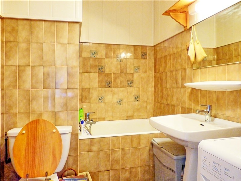 Investment property apartment Thyez 98 000€ - Picture 5