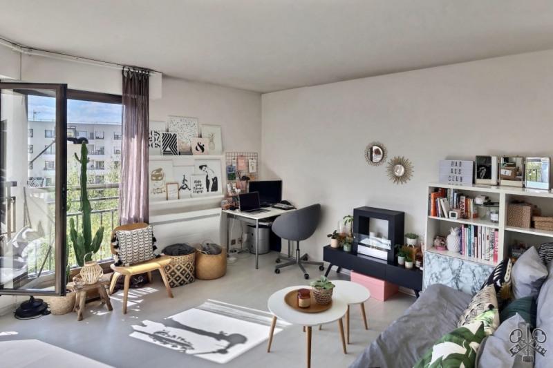 Sale apartment Paris 13ème 382000€ - Picture 3