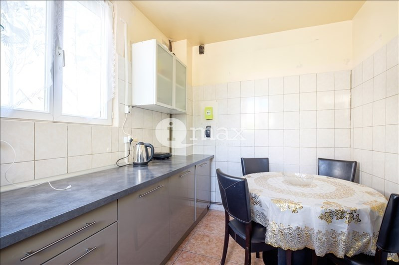 Vente maison / villa Colombes 365000€ - Photo 1