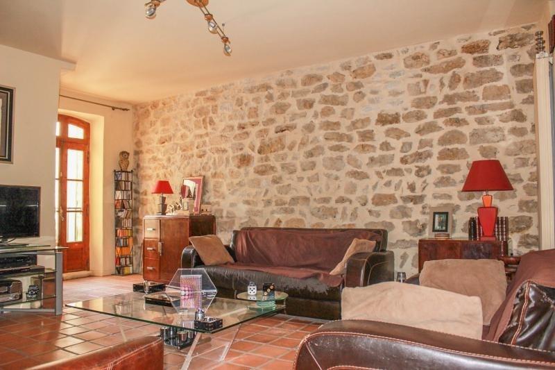 Vente de prestige maison / villa Villeneuve les avignon 522000€ - Photo 5