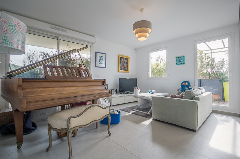 Verkoop van prestige  appartement Bouc bel air 821000€ - Foto 6