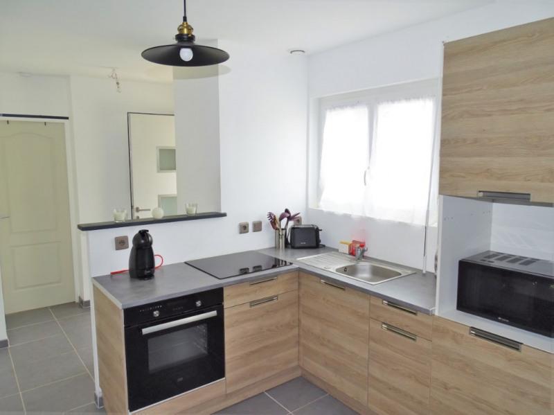 Vente maison / villa Chateauneuf en thymerais 98000€ - Photo 2