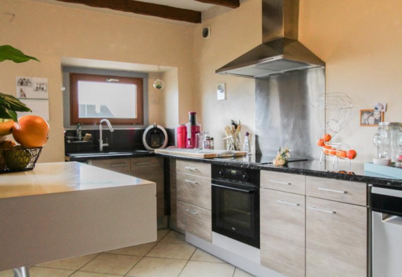 Vente maison / villa La motte servolex 342000€ - Photo 2