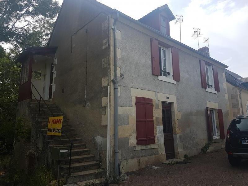 Vente immeuble Guerigny 95500€ - Photo 1
