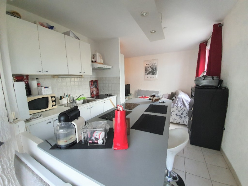 Vente appartement Saint cyr sur mer 128000€ - Photo 4
