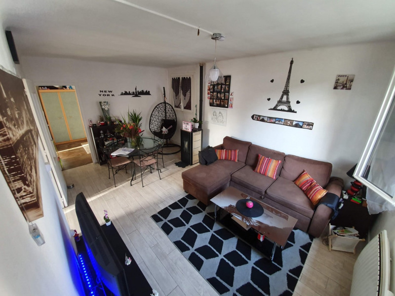 Vente maison / villa Pont sur yonne 133000€ - Photo 2