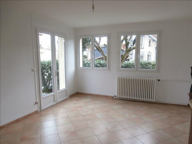 Rental house / villa Mazamet 595€ CC - Picture 1