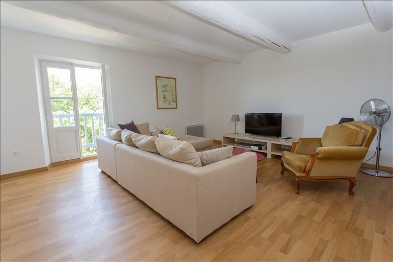 Vente de prestige maison / villa Vacqueyras 595000€ - Photo 8