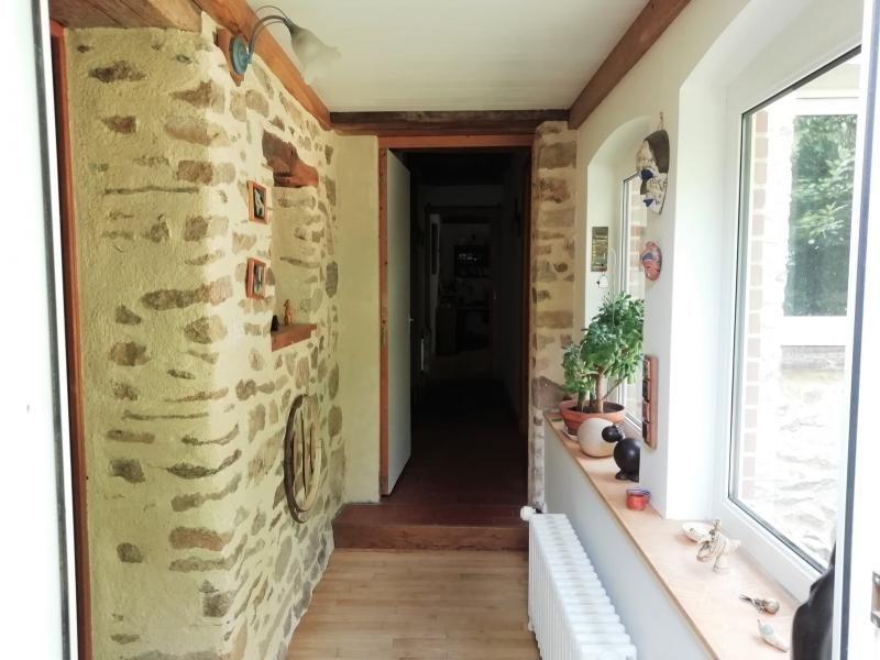 Sale house / villa Nexon 232000€ - Picture 5