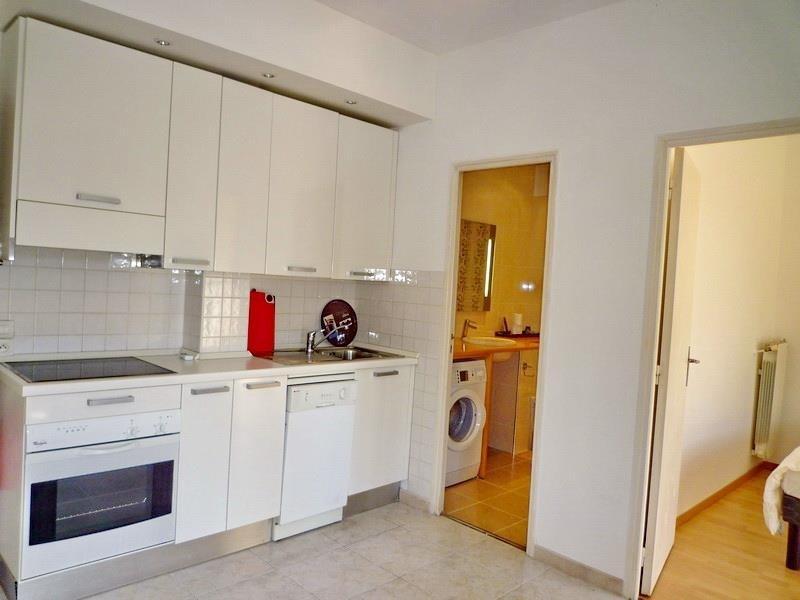 Vente appartement Nice 215000€ - Photo 8