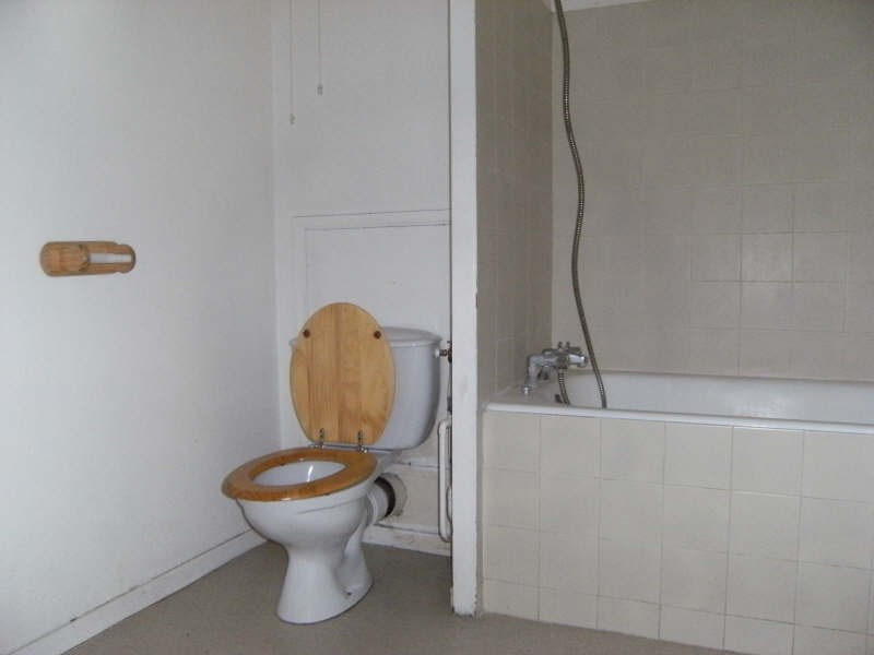 Sale apartment Chambery 94 000€ - Picture 5